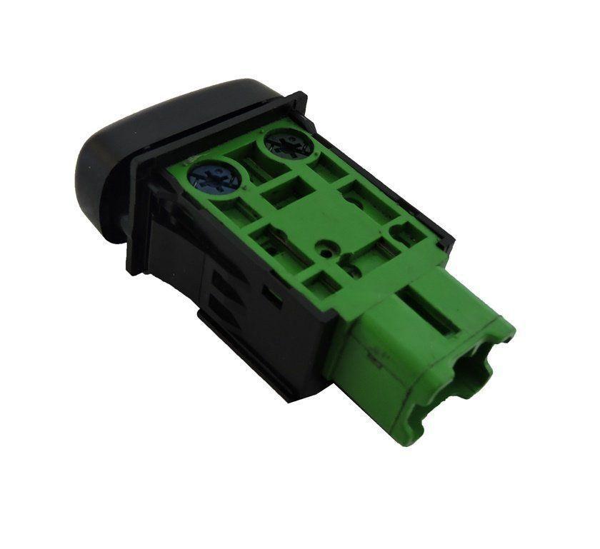 Botão do Painel Interruptor de Desembaçador Traseiro Gm Tracker Suzuki Grand Vitara 99 00 01 02 03 04 05 06 07 08 09 010