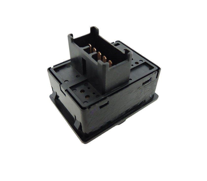 Botão Interruptor De Regulagem do Retrovisor Elétrico Gm Tracker Suzuki Grand Vitara 99 00 01 02 03 04 05 06 07 08 09 010