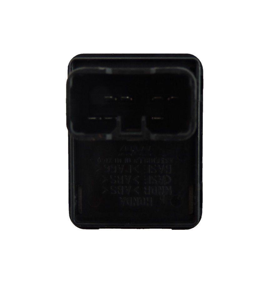Botão Interruptor de Regulagem do Retrovisor Elétrico Honda Civic 96 97 98 99 00