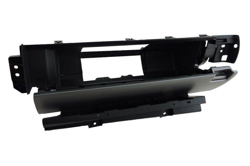 Porta Luvas Superior Do Painel Cinza Original Honda Crv 07 08 09 010 11