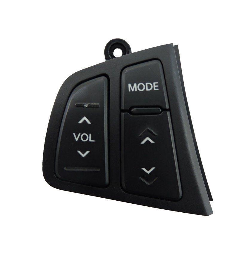 Comando Controle De Som Do Volante Original Hyundai I30 09 010 011 012