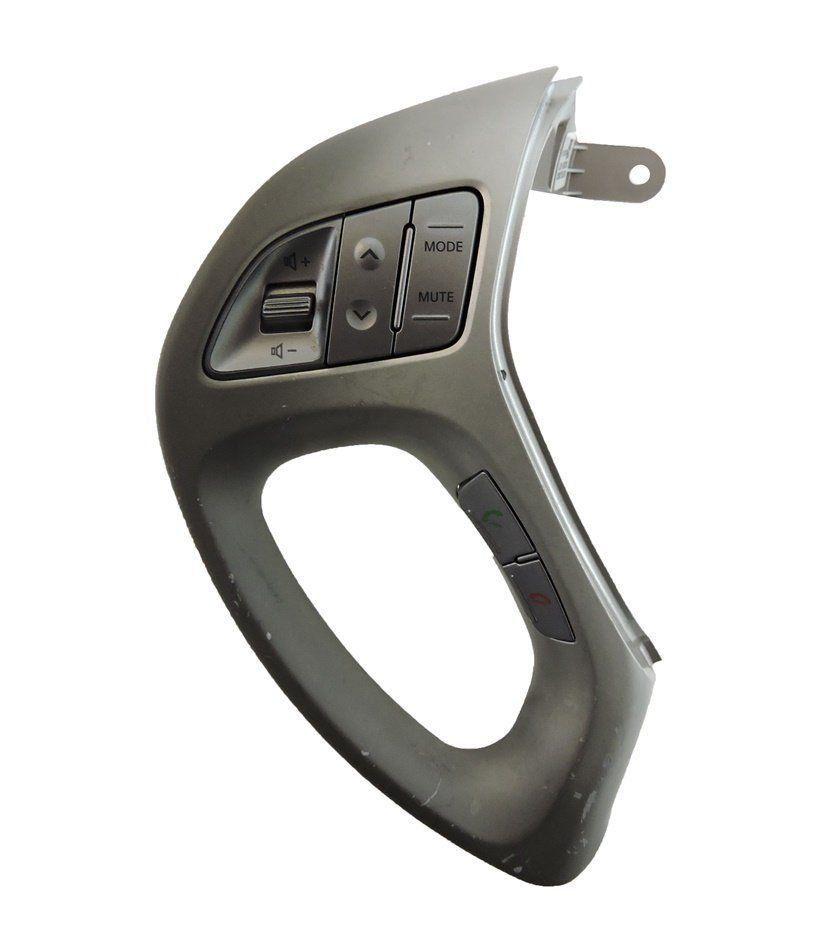 Hyundai Ix35 012 14 Mold D Volante Comando D Som E Telefone