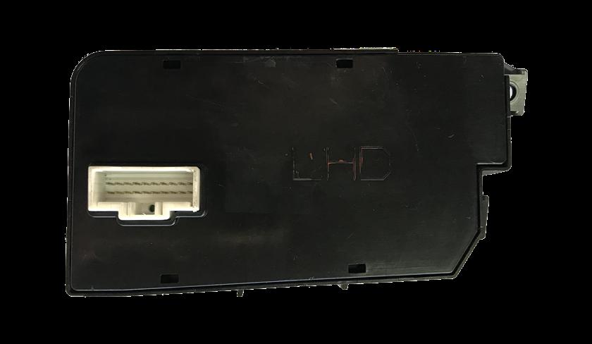 Hyundai Santa Fé 015 16 Conjunto Botão Cont Tração Reostato Lock