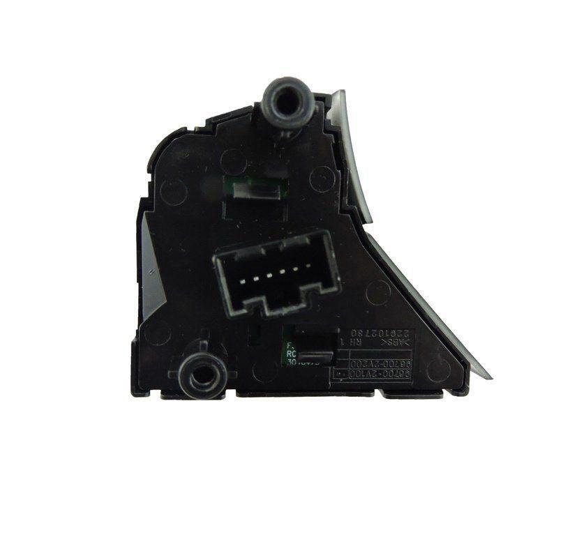 Botão do Volante Comando Controle de Piloto Automatico Hyundai Veloster 012 013 014