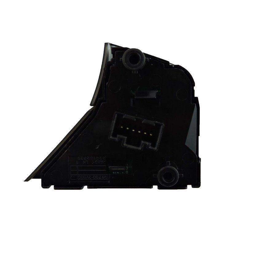 Botão Comando Controle De Som Do Volante Hyundai Veloster 012 013 014