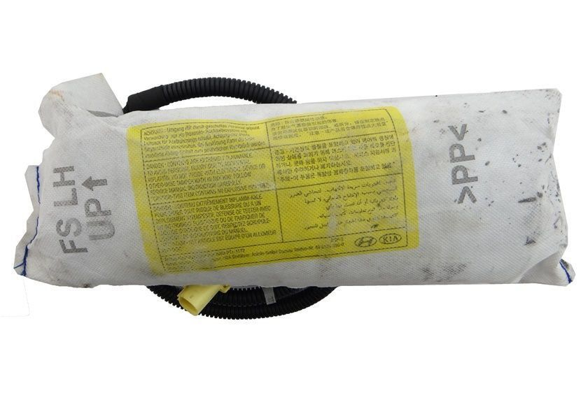 Hyundai Veloster 012 14 Bolsa Air Bag D Banco Esq Motorista