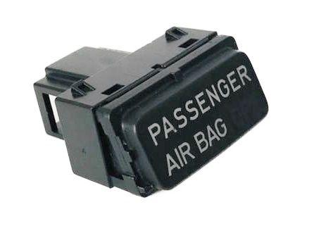 Led Indicado do Painel Botão Aviso Air Bag Passenger Off 1c0919234c Vw New Beetle 03 04 05 06 07 08 09 010 011 012