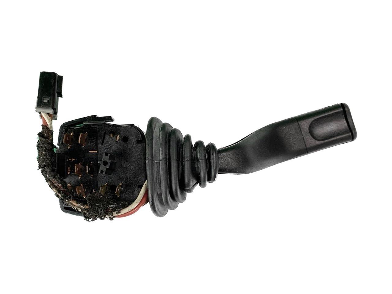Interruptor Braço Haste Alavanca Chave De Limpador 8 Pinos Com Botão de Computador de Bordo Gm Montana 011 012 013