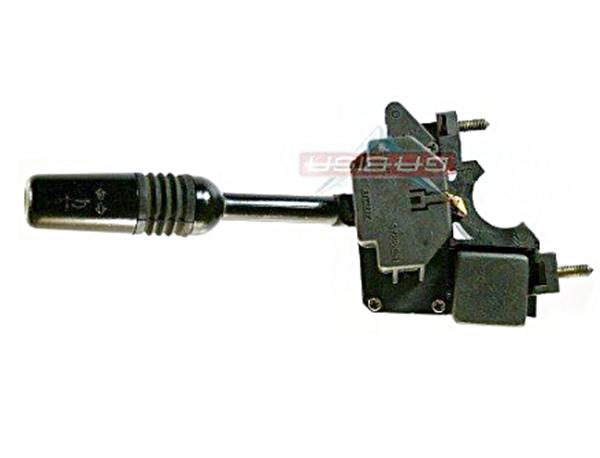 Interruptor Braço Haste Alavanca Chave de Seta Botão Buzina Fiat Uno Fiorino 86 87 88 89 90 91 92 93 94