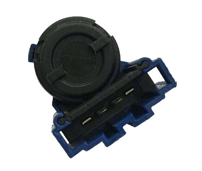 Interruptor Sensor Do Pedal De Freio Luz De Ré Audi A3 A4 A6 TT Gol Bora Fox Polo New Beetle Passat 1j0927189 Dois Pinos