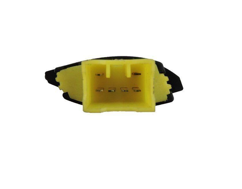 Jac J3 011 013 Botão Interruptor Desembaçador Tras Original