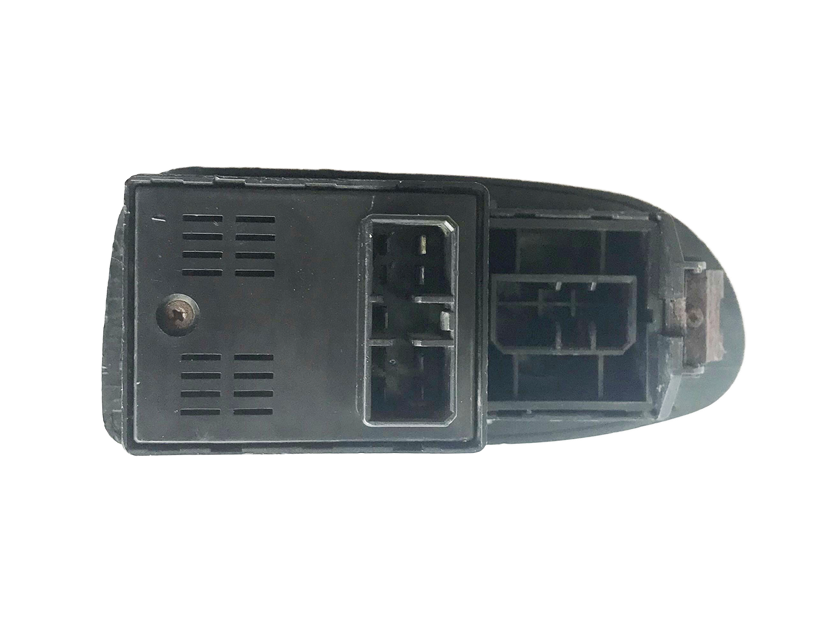 Conjunto Botão Interruptor de Vidro Elétrico Duplo Motorista Kia Bongo 01 02 03 04 05 06 07 08 09 010 011