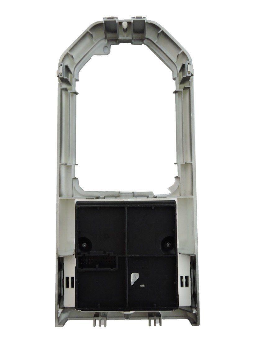 Land Rover Discovery 3 Mold Console Controle D Tração Simples