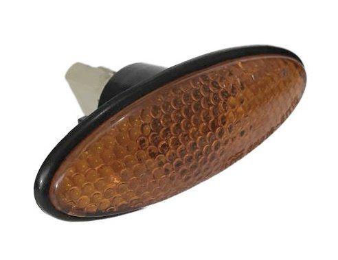Lanterna Pisca Lateral Do Paralama Kia Sephia 97 98 99 00 01
