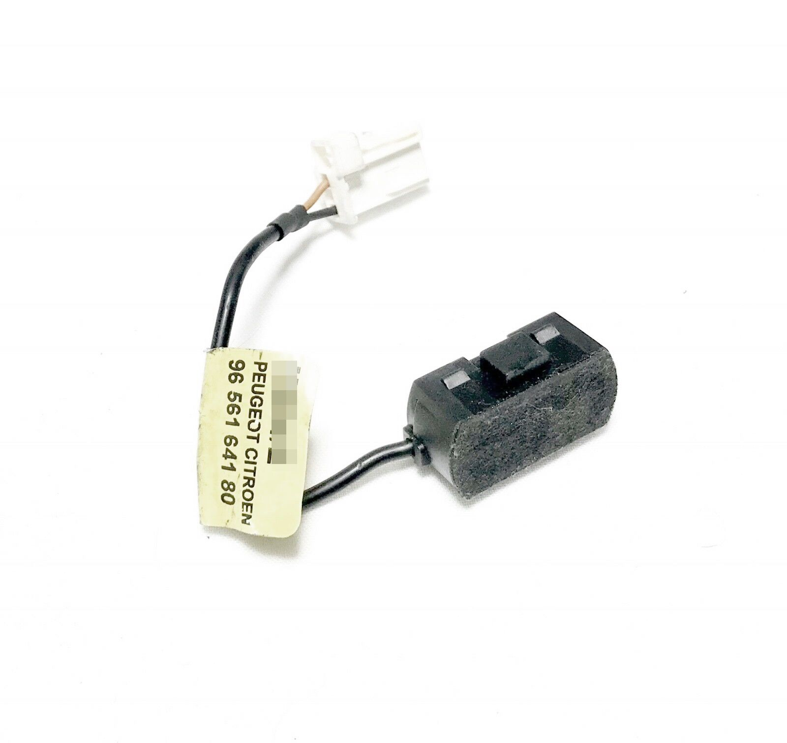 Microfone do Sistema de Som Bluetooth Original 9656164180 Peugeot 308 408 012 013 014 015 016 017 018