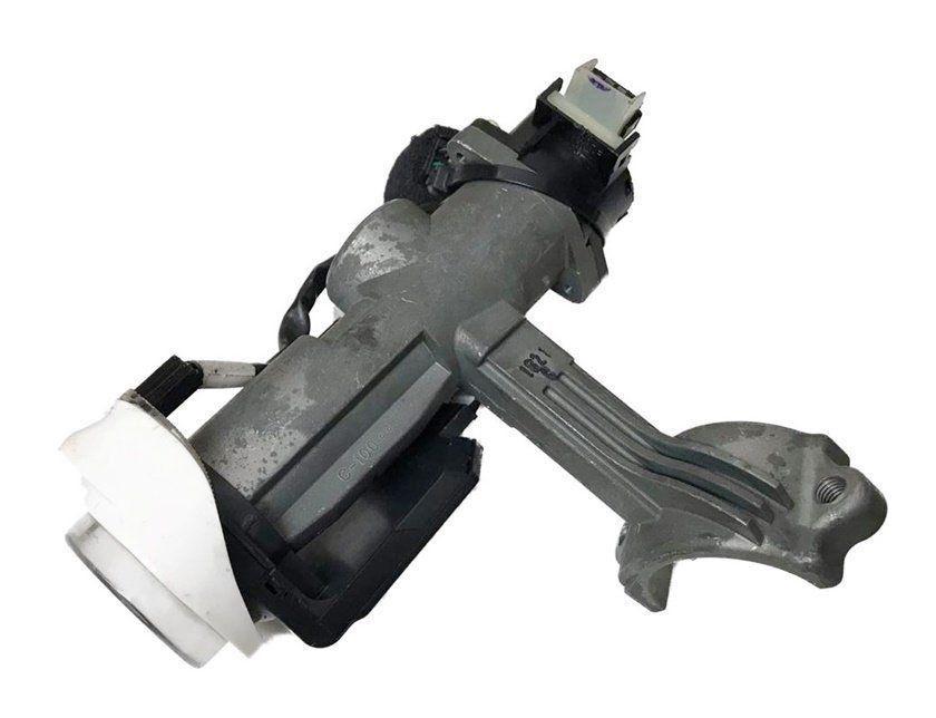 Miolo Trava Contato De Ignição Sem Chave Gm Captiva Automatica 08 09 010