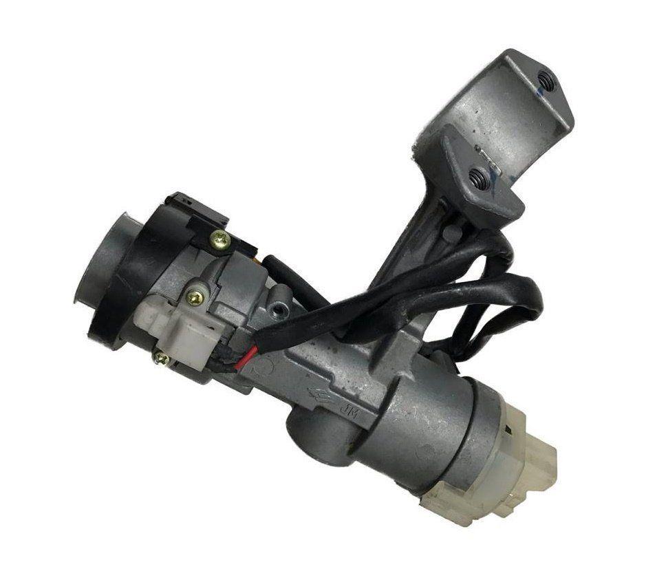 Miolo Trava Contato De Ignição Sem Chave Hyundai Tucson Manual 06 07 08 09 010 011 012 013 014 015 016
