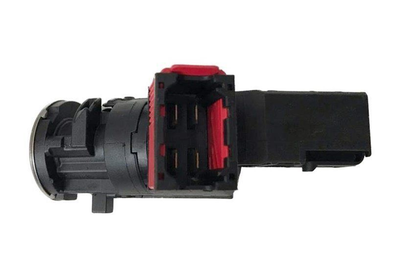 Miolo Trava Contato De Ignição Sem Chave Renault Logan Sandero Duster 013 014 015 016