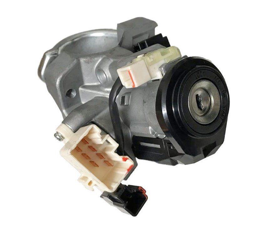 Miolo Trava Contato De Ignição Sem Chave Toyota Corolla Automatico 09 010 011 012