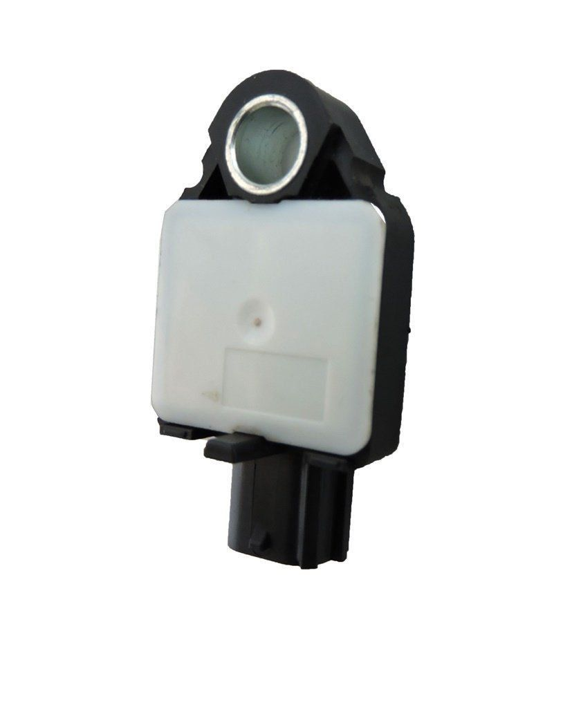 Sensor De Colisão Impacto Do Air Bag 8651A143 Mitsubishi Lancer 011012 13