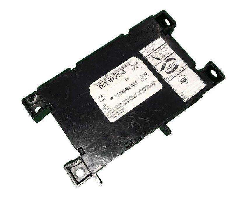 Modulo Bluetooth 8h2210f845aa Range Rover Sport 2010 L320
