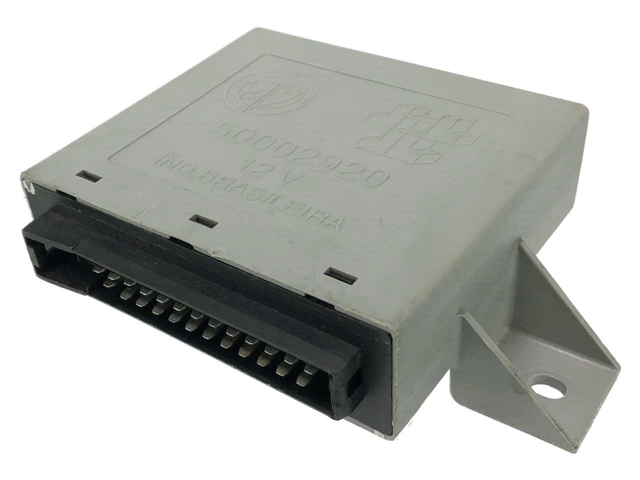 Modulo Central Centralina de Alarme 50002920 Fiat Tempra 95 96 97 98 99