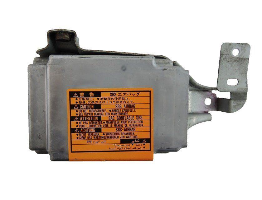 Modulo Central D Air Bag 8917012131 Toyota Corolla 99 02