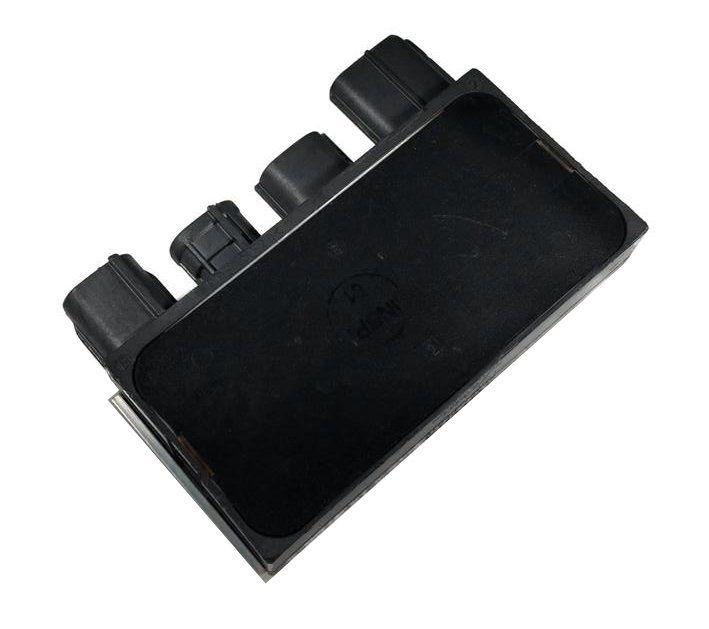 Modulo Central de Controle de Bicos 285510e010 09t094062 Toyota Hilux 016 017 018 019