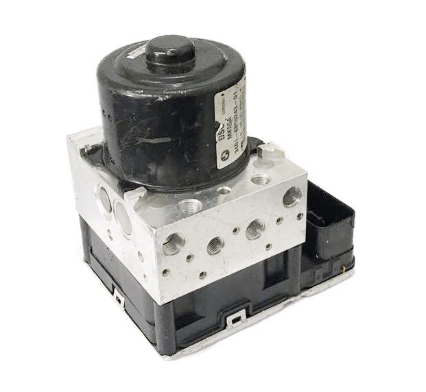 Modulo Central de Freio Abs ECU Valvula 3451685924301 Bmw X3 FP25 2014