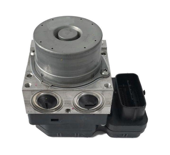 Unidade Hidraulica Bomba Modulo Central Centralina Motor de Freio Abs ECU Valvula 4670a601 11304010900 Mitsubishi L200 Triton 09 010 011 012 013 014 015