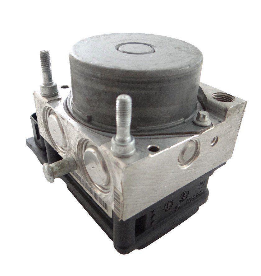 Unidade Hidraulica Modulo Central de Freio Abs Valvula 51818961 0265232240 0265800789 Strada Locker 1.8 012 013 014 015 016