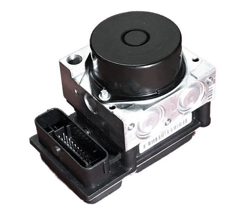 Unidade Hidraulica Bomba Modulo Central Centralina Motor de Freio Abs Valvula Bosch 5u0907379a 0265801104 0265237089 5u0614117b Vw Fox Cross Space 09 010 011 012 013
