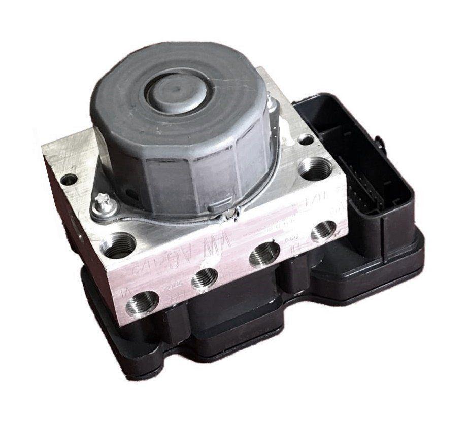 Unidade Hidraulica Bomba Modulo Central Centralina Motor de Freio Abs Valvula 5z1614740g 6r0907379aq 5z0614117q 0265805109 Vw Fox 014 015 016