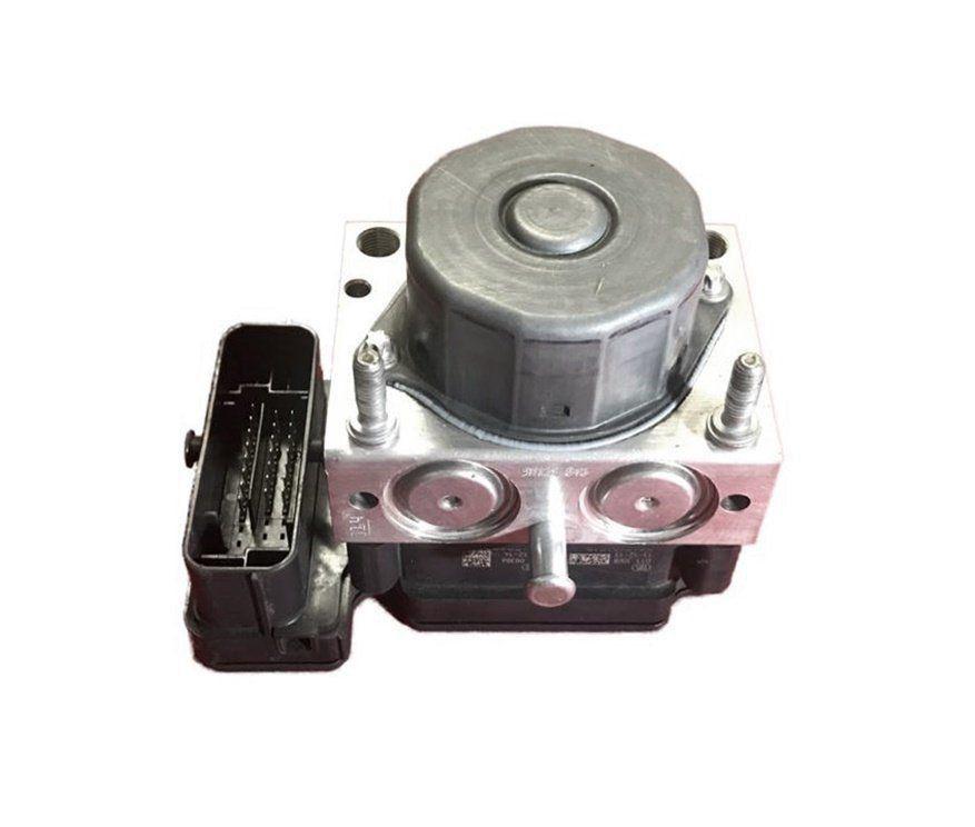 Unidade Hidraulica Bomba Modulo Central Centralina Motor de Freio Abs Valvula Bosch 94744742 0265260151 0265805066 Gm Celta Prisma 012 013 014 015