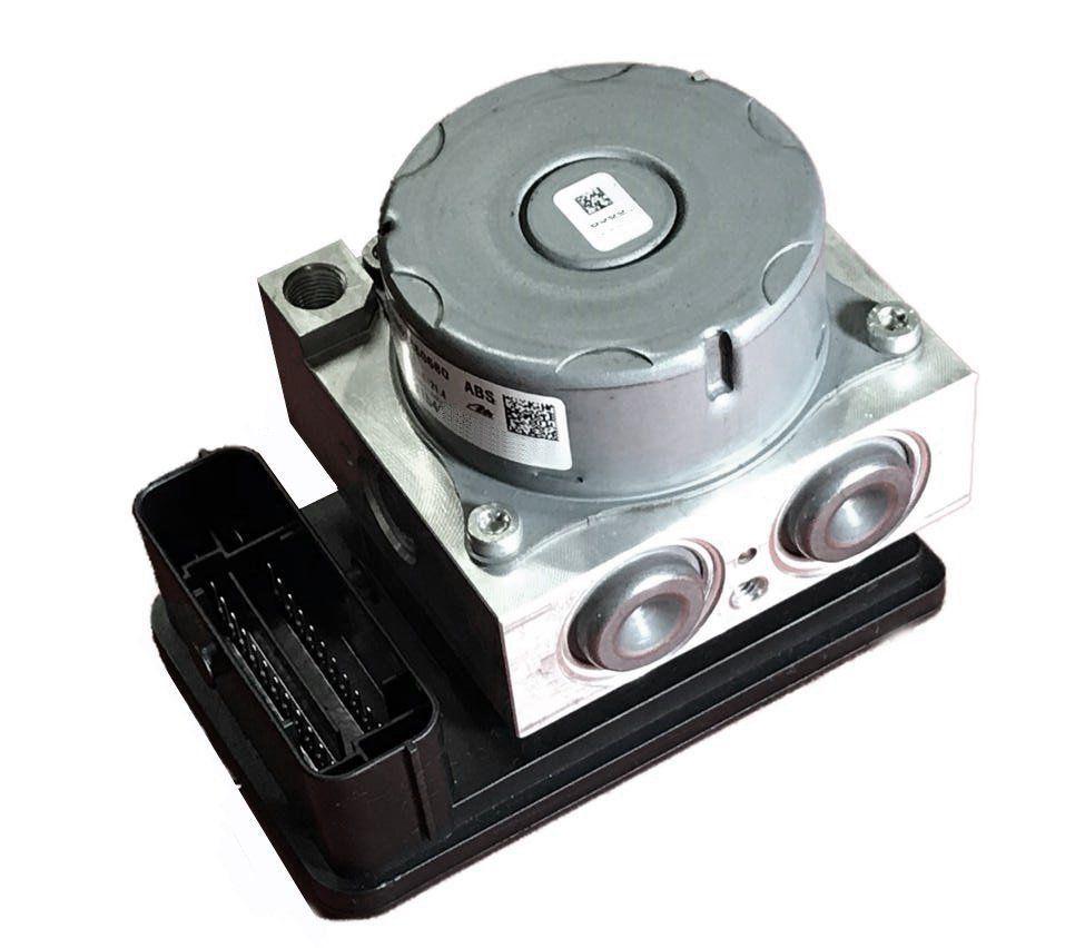 Modulo Central de Freio Abs Valvula Original 10091511673 9802460680 Citroen C3 Peugeot 208 010 011 012 013 014 015