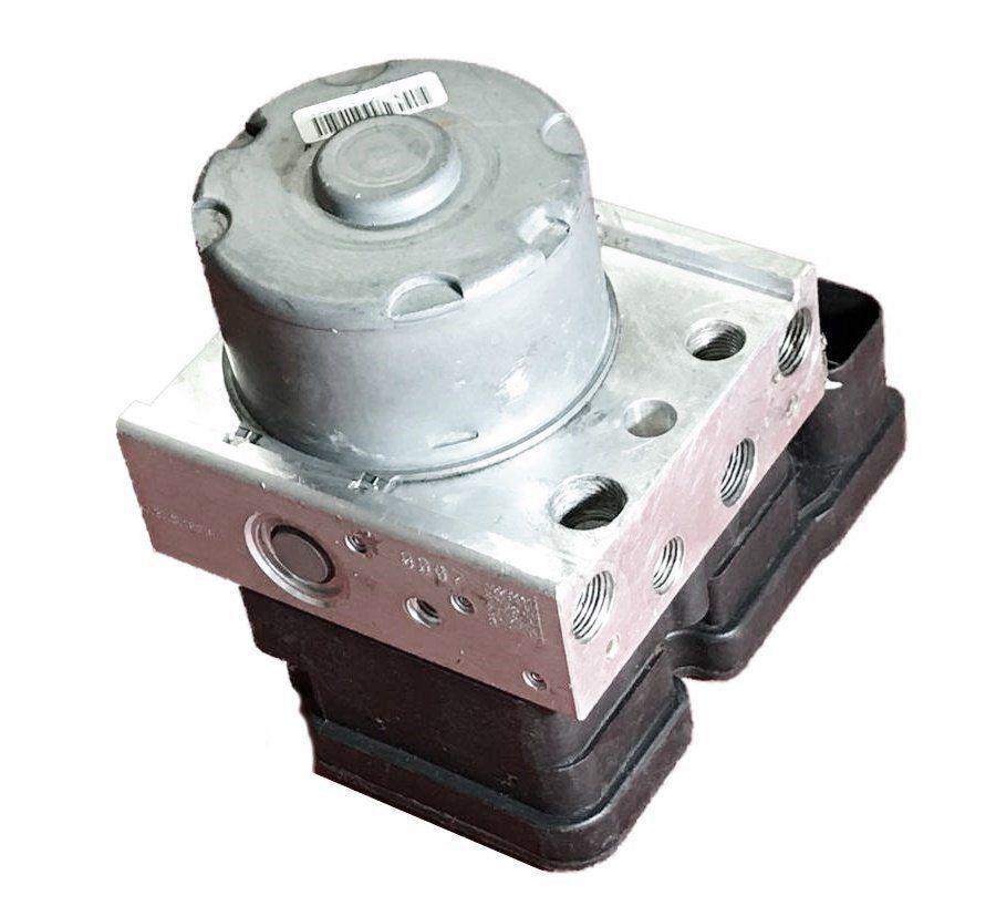 Unidade Hidraulica Bomba Modulo Central Centralina Motor de Freio Abs 10020702644 e3b12m110ec 10097801323 Ford Ka 016 017 018 019