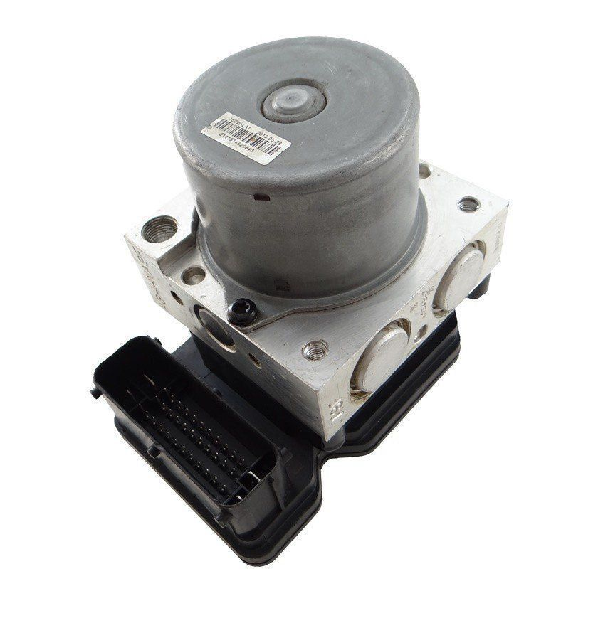 Unidade Hidraulica Bomba Modulo Central Centralina Motor de Freio Abs Valvula J92AAC1A1121303 5wy7d03c 94772346 Gm Cobalt 012 013 014 015 016