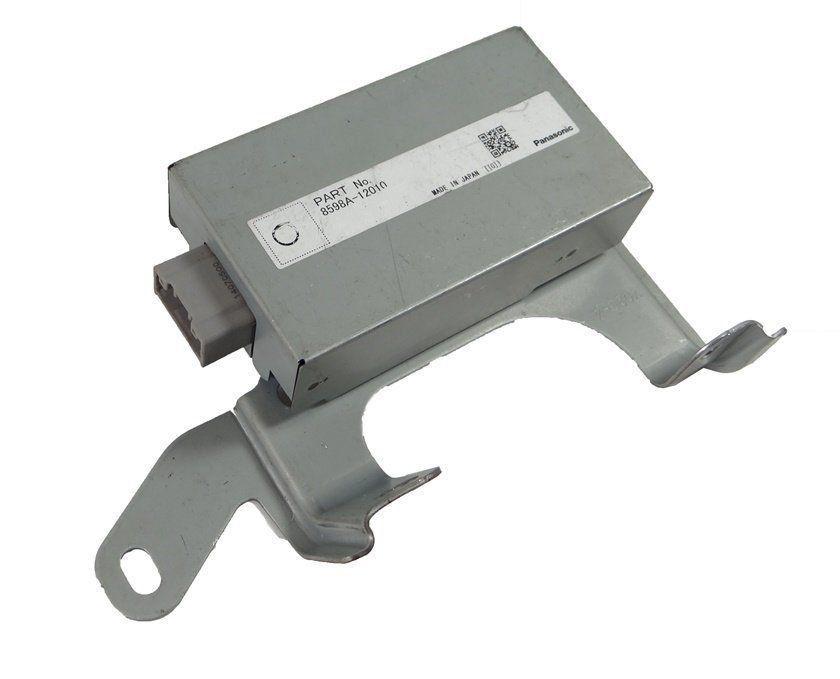 Modulo Central Elétrica Panasonic Euv9ty023db 8598A12010 Toyota Corolla 014 015 016 017 018 019