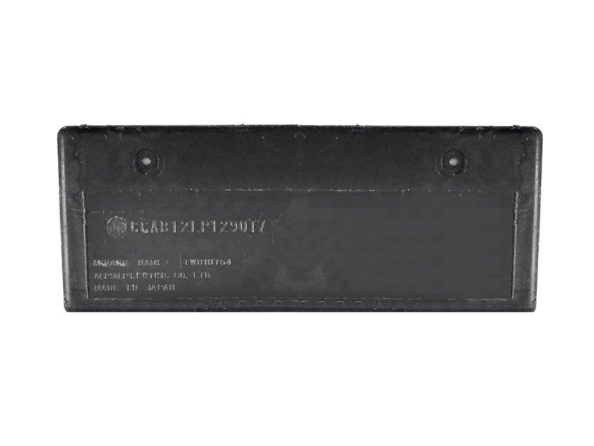 Modulo Central IPDM wg1u781d Nissan Livina 08 09 010 011 012 013 014