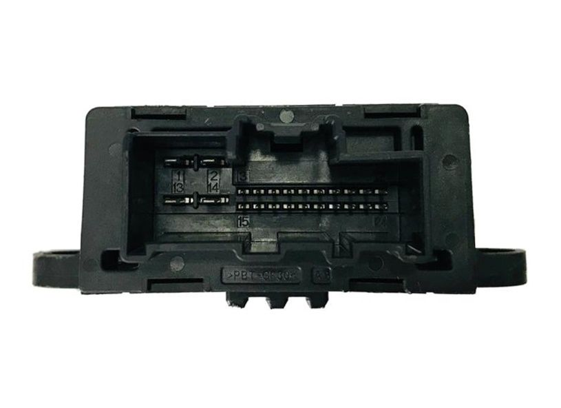 Modulo de Controle de Porta Traseira Direita dg9t14b534aj Ford Fision 013 014 015 016