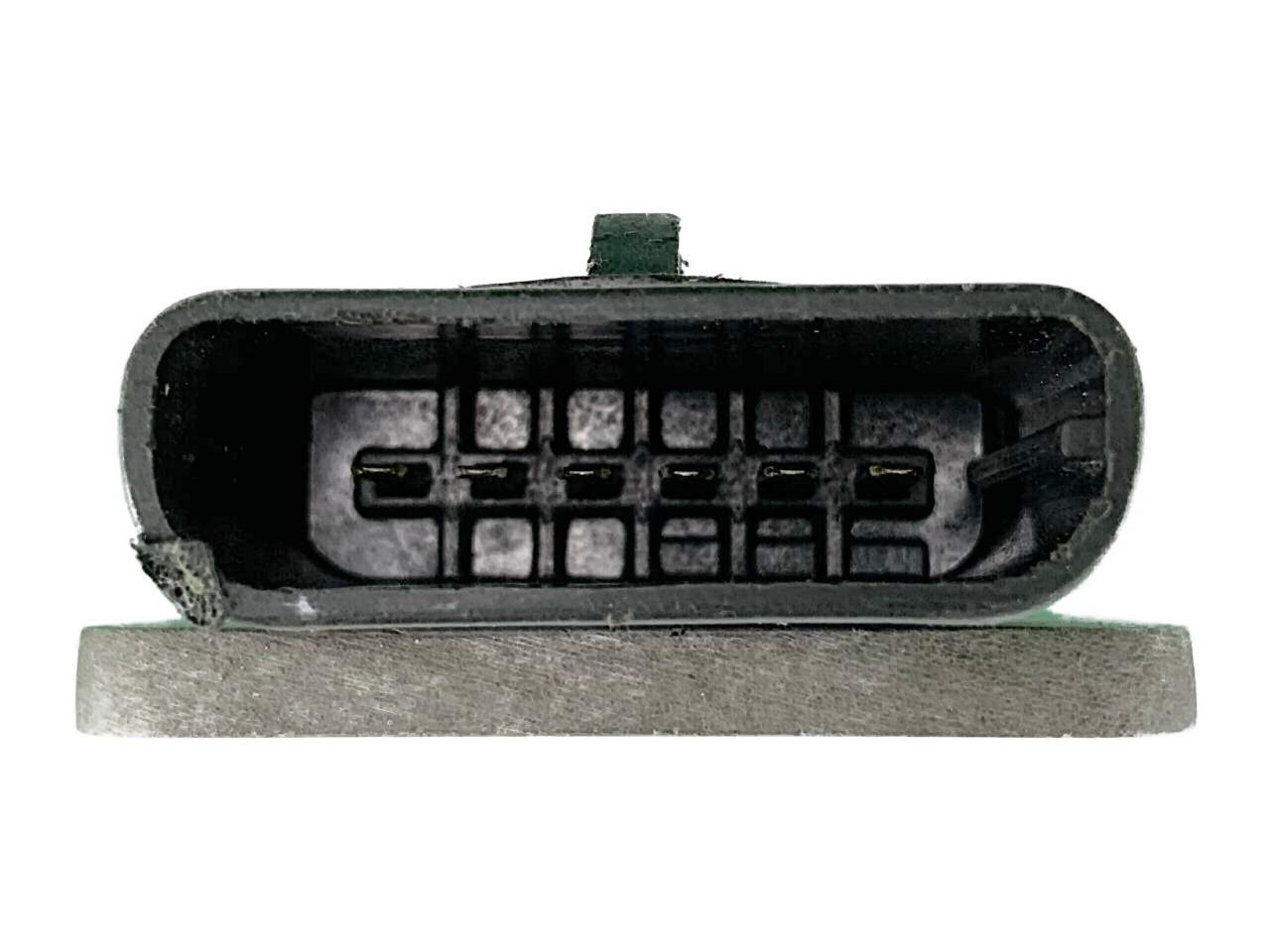 Modulo de Ignição do Motor Original 377907401 f4ff12a297aa Vw Santana Logus Versailles Gol 94 95 96 97 98