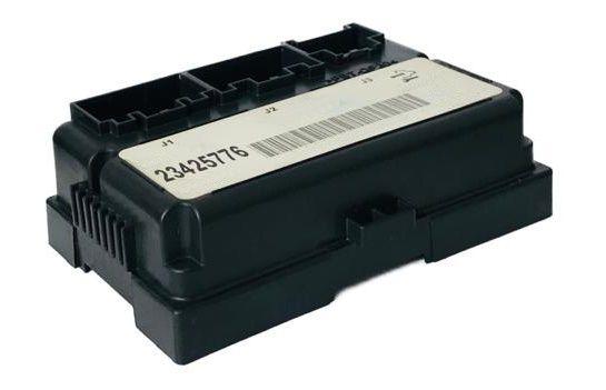 Modulo de Tração 23425776 Original Gm S10 Diesel Manual 013 014 015 016 017