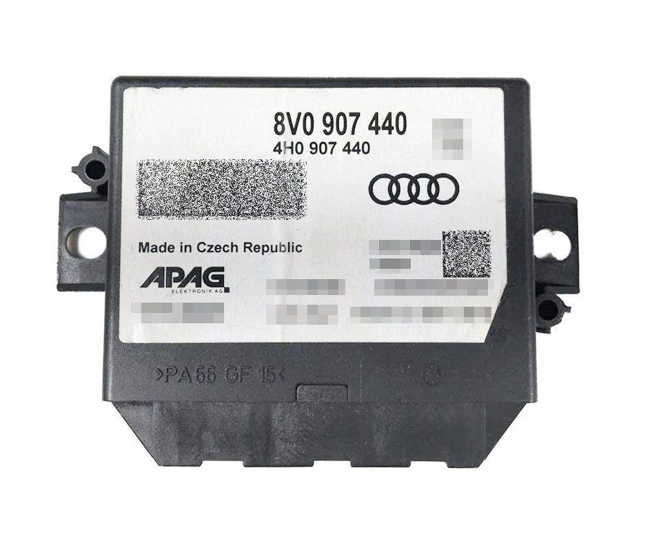 Modulo Interface Unidade de Controle 4h0907440 8v0907440 Audi A3 A4 A6 A8 TT RS8 R8 012 013 014 015 016 017 018