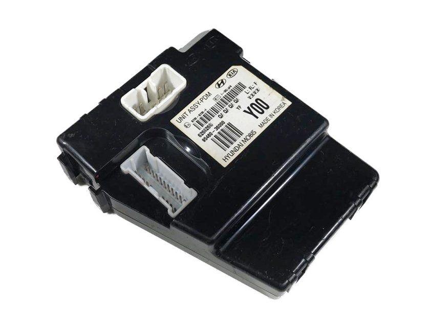 Modulo PDM Smart Key 954803s000 Hyundai Sonata 011 012 013