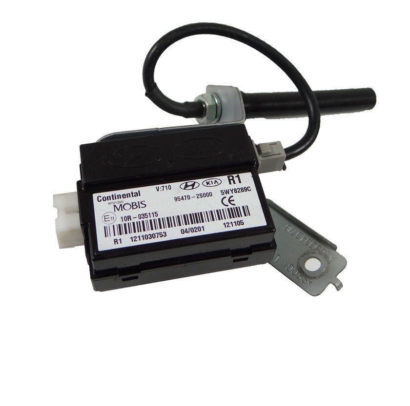 Modulo Receptor Cont Remoto 954702S000 Hyundai Ix35 011 013
