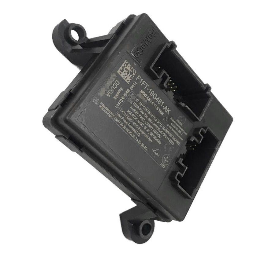 Modulo Start Control f1ft19g481ak Ford Focus 012 013 014 015 016 017 018