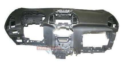 Moldura Capa De Painel Tabelier Ford EcoSport G2 013 014