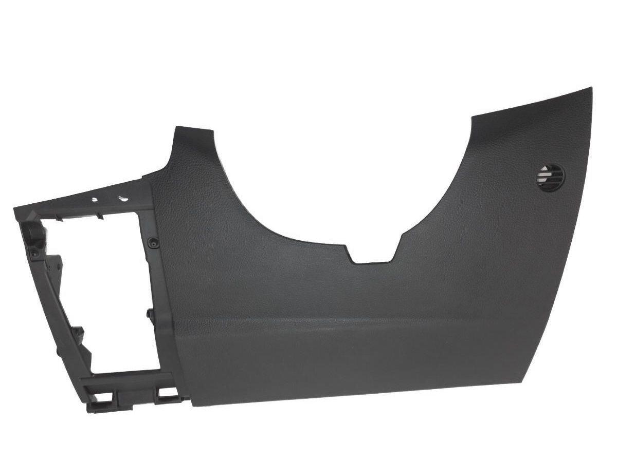 Moldura Inferior Esquerdo do Painel bm51a043a88 Ford Focus 014 015 016 017 018