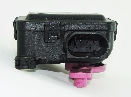 Motor Atuador D Ar Condicionado Audi A3 Golf Bora 0132801121