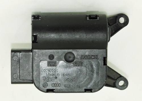 Motor Atuador Do Ar Audi A3 Golf Bora 1j1907511g Detalhe